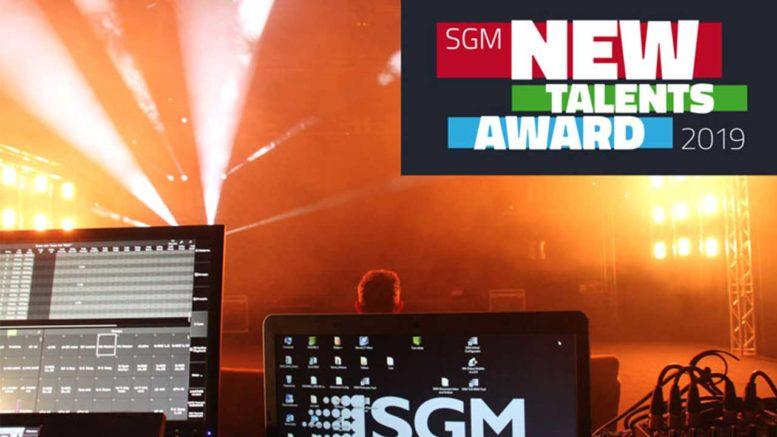 Nach der erfolgreichen Premiere im letzten Jahr gibt es 2019 eine weitere Auflage des SGM New Talents Award. SGM Deutschland, Capture und High End Systems / Hog 4 als neue Partner rufen wieder talentierte Nachwuchs-Lichtdesigner auf, ihre Show-Designs einzureichen, um den besten Nachwuchs-Lichtdesigner 2019 zu finden.