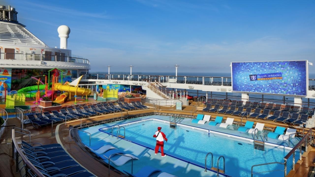 Spectrum of the Seas (Foto: Royal Caribbean Cruises)