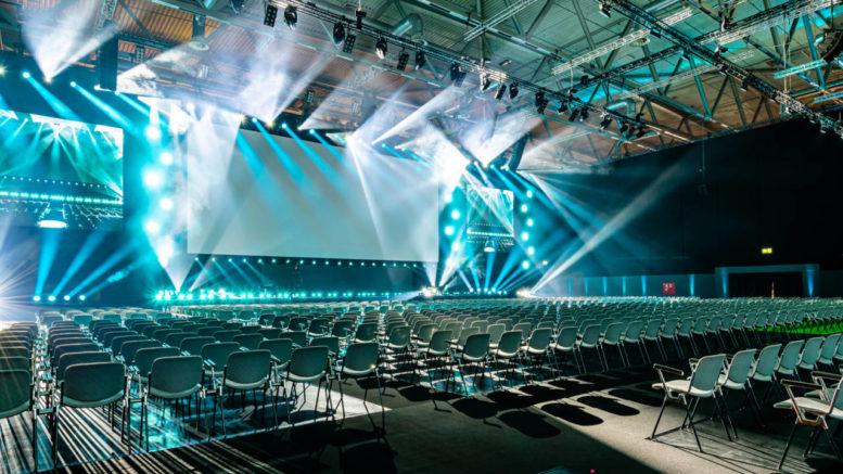 Comic Con Experience 2019 (Foto: Ueberkopf GmbH)