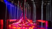 "Der Ambion Showroom ""Digital Jungle"""