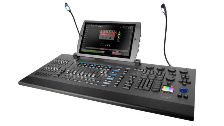 OBSIDIAN CONTROL SYSTEMS NX 4 (Foto: © OBSIDIAN CONTROL SYSTEMS)