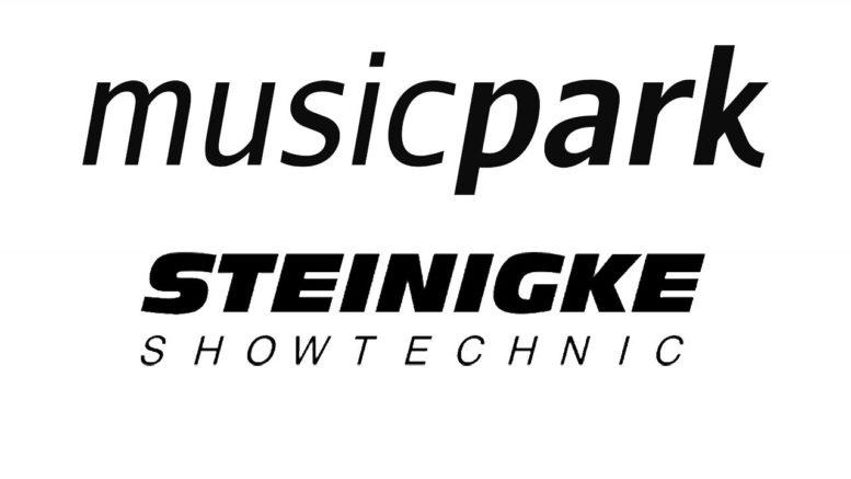 Steinigke Showtechnic stattet Stage Zero auf der Musicpark Leipzig aus