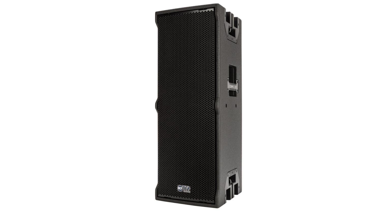Der neue aktive 2-Wege Speaker TTL 4-A von RCF