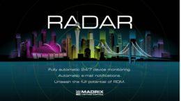 MADRIX RADAR feiert auf der ISE 2020 Premiere