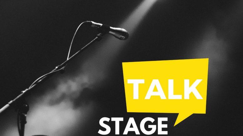 stage talk - Der Podcast mit den Geschichten aus der Veranstaltungswelt