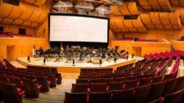 Philharmonie im Gasteig München setzt auf dBTechnologies VIO X205 100 Systeme