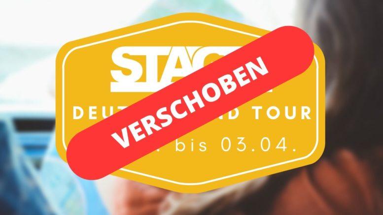stage223 Deutschland Tour verschoben