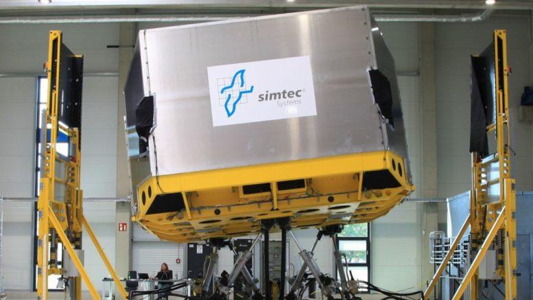 Überzeugend echtes Fluggefühl – Simtec setzt für neuen Simulator Meyer Sound Systeme ein