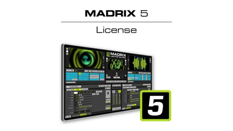 Ab sofort bietet das Team von MADRIX eine noch umfassendere Möglichkeit an und hofft, die aktuellen Workflows von Operatoren, Lichtdesigners, VJs und Projektfirmen besser unterstützen zu können.