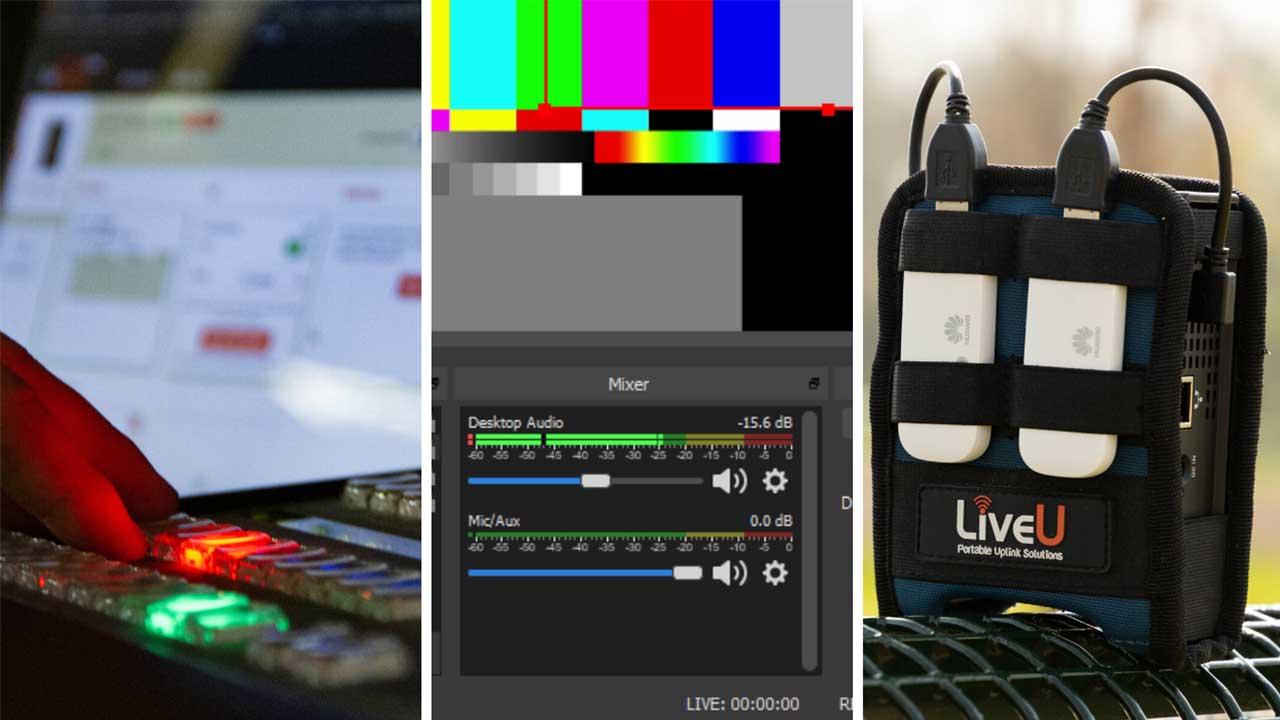 Schnelleinstieg ins Livestreaming - Drei Möglichkeiten zu YouTube zu streamenSchnelleinstieg ins Livestreaming - Drei Möglichkeiten zu YouTube zu streamen