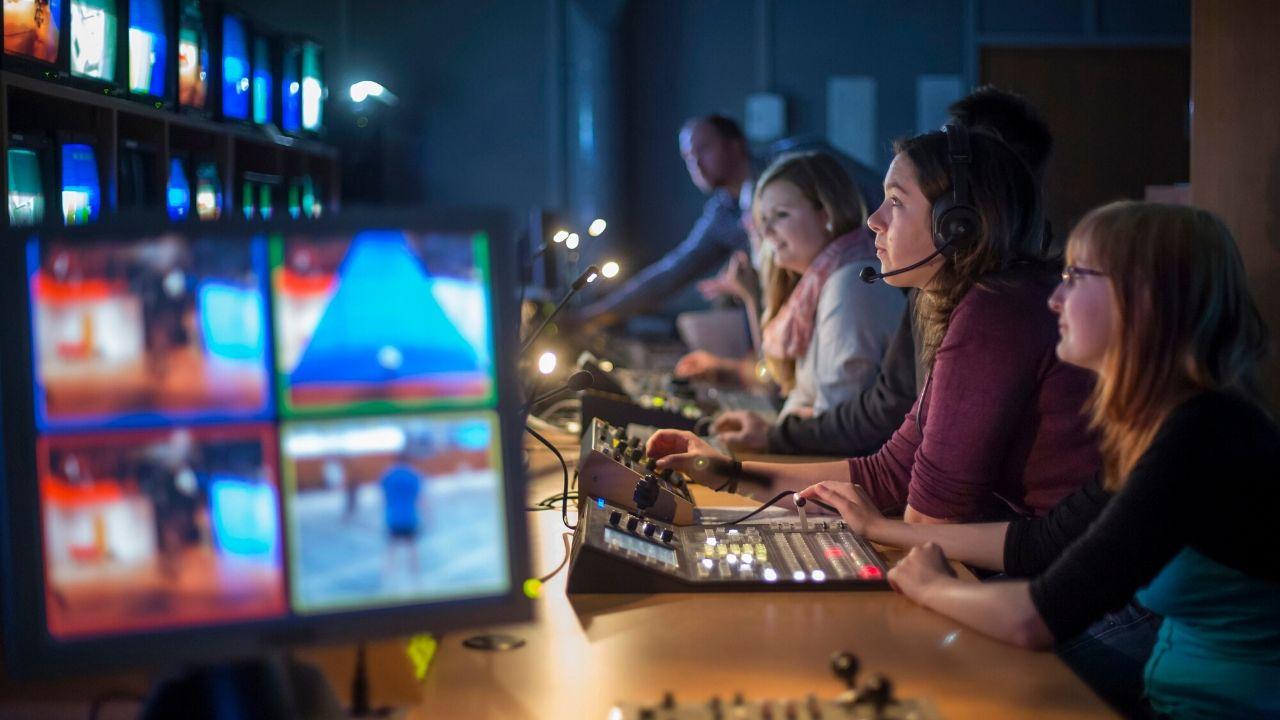 Virtueller Studieninformationstag für Medien- und Veranstaltungstechnik sowie Eventmanagement am 18. Juni 2020