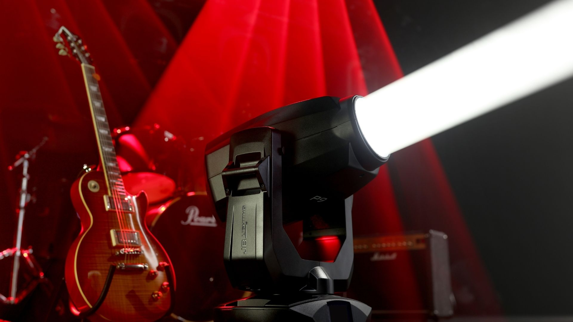 Jb Lighting P9